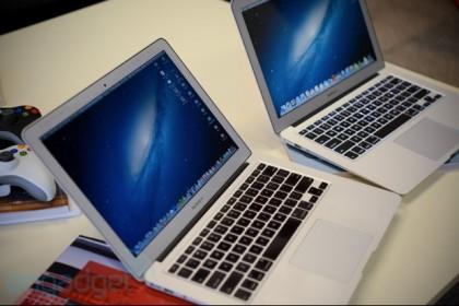 [ So sánh ] Macbook Pro 2012 , 2013 , 2014 , 2015 , 2016 , 2017