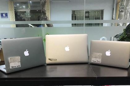 Dân buôn lâu năm chia sẻ 7 bước test Macbook cũ