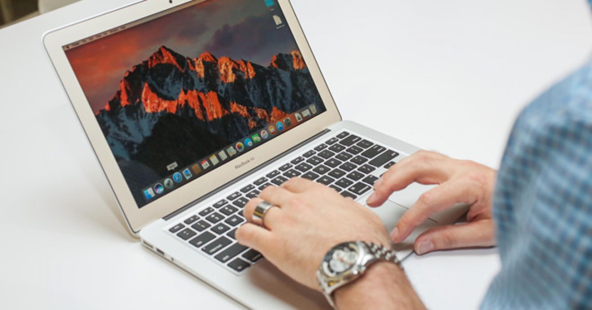 Đánh giá ] MacBook Air 2017 trên 6 tiêu chí quan trọng nhất
