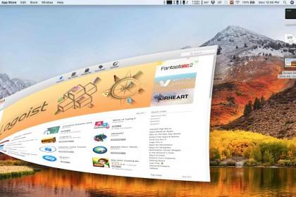 10 thứ hay ho trong Mac mà bạn chưa biết