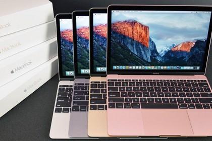 Đánh giá MacBook 12 inch 2016: Đã đẹp, nay còn nhanh hơn