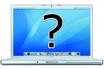 8 câu hỏi phổ biến nhất về MacBook