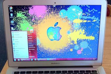Hướng dẫn cài Windows 10 trên MacBook