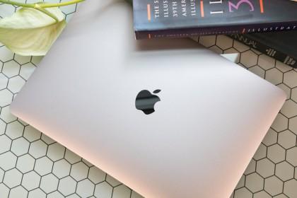 Đánh giá MacBook Pro 2018 (phiên bản 13 inch)