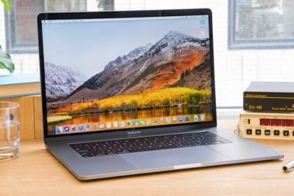 Đánh giá MacBook Pro 15 inch 2018: Không chỉ đơn giản là từ 4 lên 6
