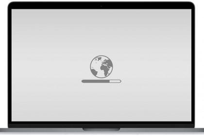 Cách khởi động MacBook ở chế độ Internet Recovery