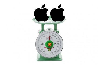 Tổng hợp: Kích thước các dòng MacBook