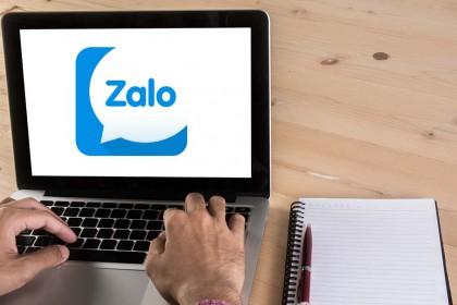 Hướng dẫn tải và sử dụng Zalo trên MacBook (macOS)