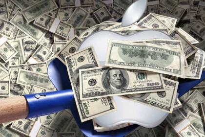 Vì sao MacBook lại đắt tiền hơn các dòng laptop khác ?