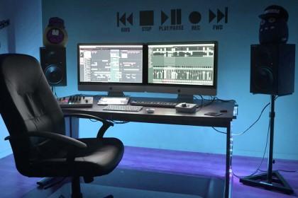 Những phần mềm làm nhạc phổ biến nhất trên MacOS