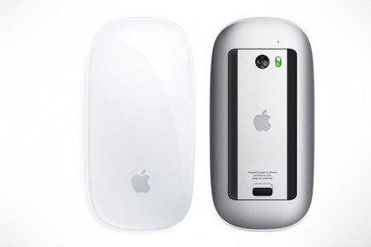 [So Sánh] Apple Magic Mouse 1 và Apple Magic Mouse 2 – Nên hay không?