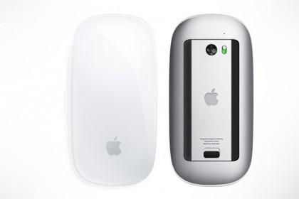 [So Sánh] Apple Magic Mouse 1 và Apple Magic Mouse 2 – Nên hay không?