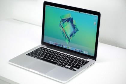 Đánh giá Macbook Pro 2015