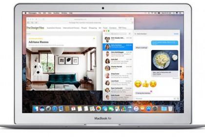 Đánh giá nhanh về mẫu Macbook Air 2017 ra mắt