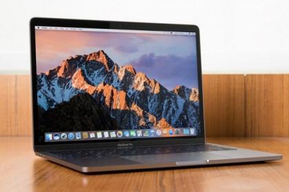Đánh giá chung về Macbook Pro 13 inch Touch Bar 2017
