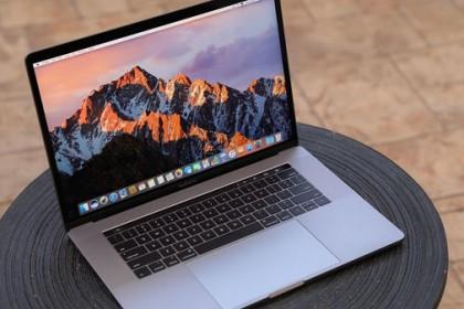 Macbook Pro 2017 giá chưa bao giờ tốt đến thế