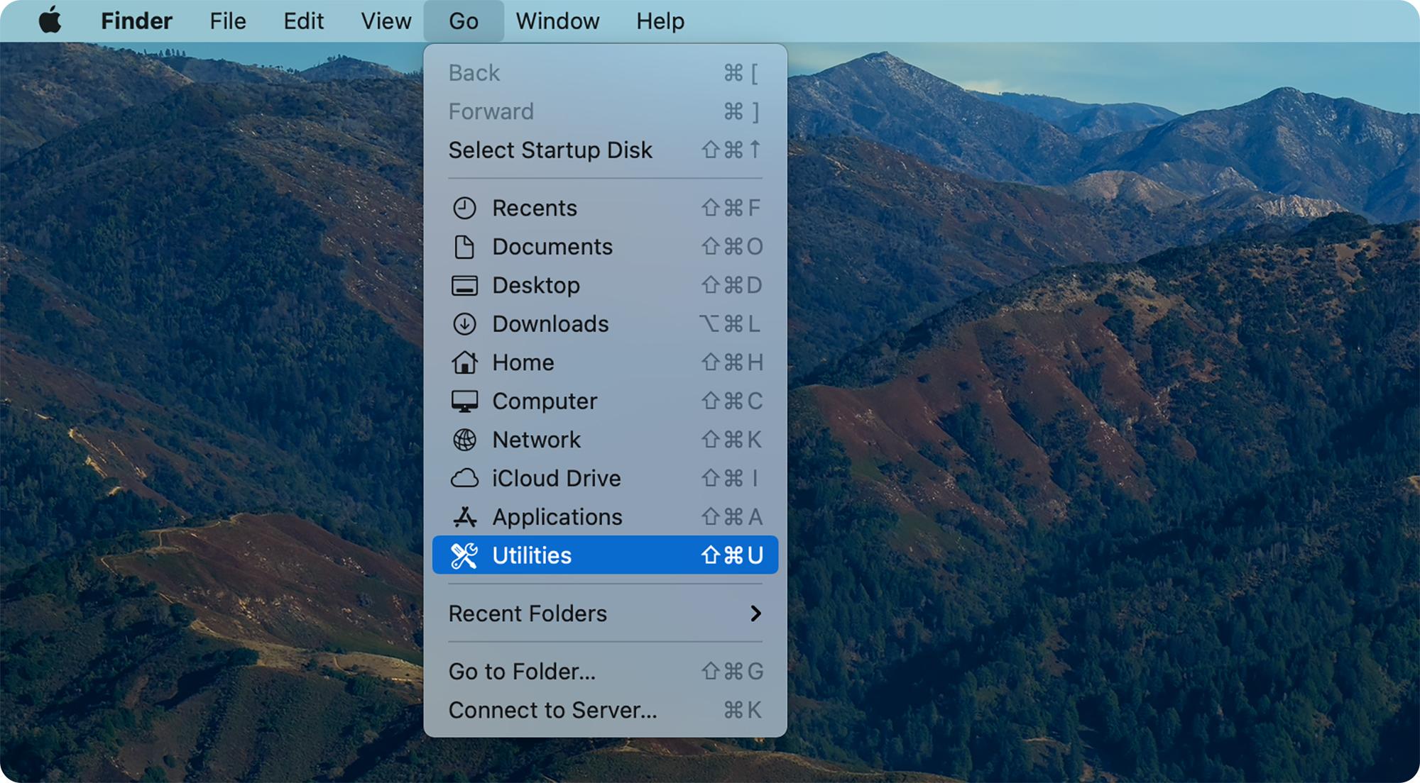 Hướng dẫn kiểm tra tình trạng của ổ cứng Macbook bằng SMART