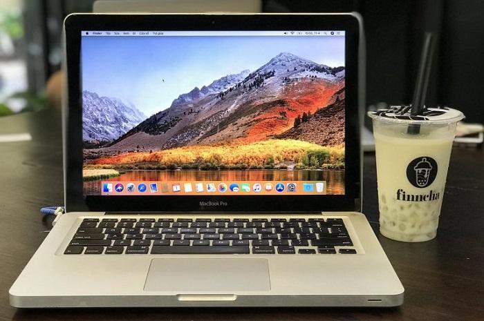 MacBook giá rẻ nhất bao nhiêu tiền ? Cập nhật đến T11/2018
