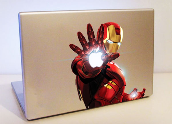 Colorful-Iron-Man-MacBook-Decal_1