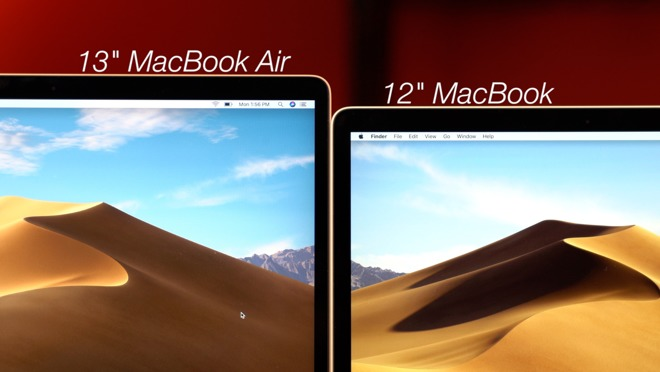 macbook-air-2018-vs-12-inch-2017-screen-contrast