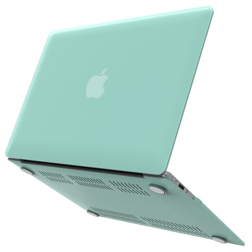 macbook-hard-case-green