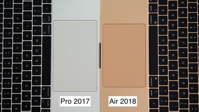 pro-2017-vs-air-2018-trackpad