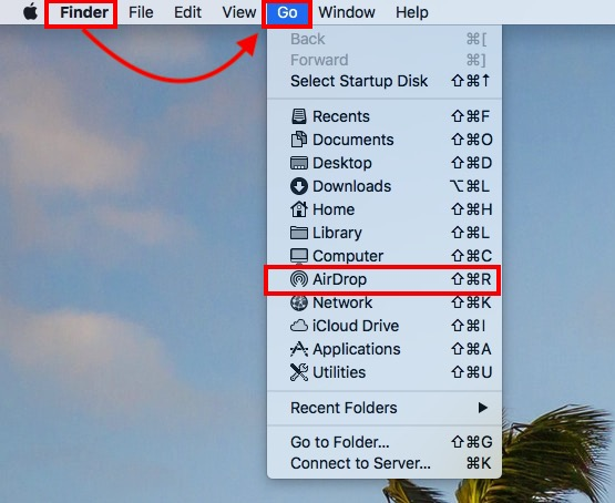 open-finder-menu-bar