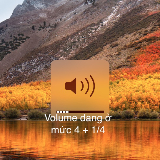 macos-volume-small-increment
